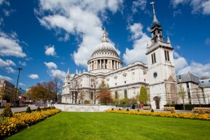 St. Paul London