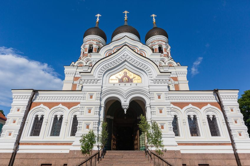 tallinn-kirke