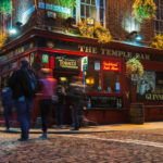 temple bar i dublin
