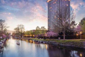 tips til hotell i amsterdam - Hotel Okura Amsterdam