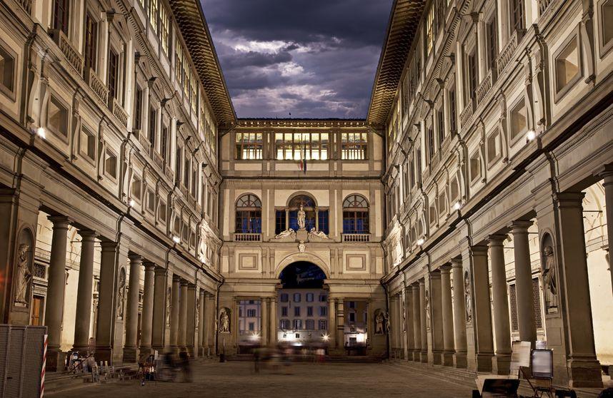 uffizi-gallery-firenze