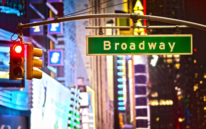 broadway-newyork