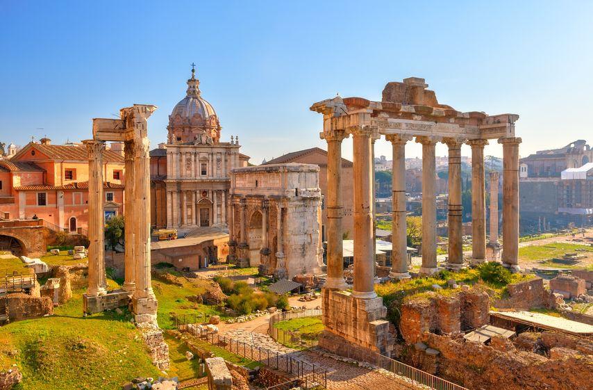 forum-romanum-roma