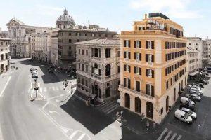 hotellstips i roma - Damaso Hotel