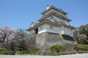 keiserpalass tokyo