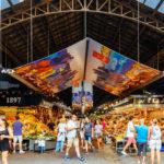 matmarkedet i barcelona
