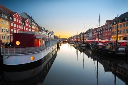 nyhavn beste severdigheter i københavn