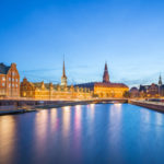 christianborg slott i københavn