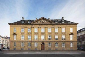 hotell i københavn - Nobis Hotel Copenhagen