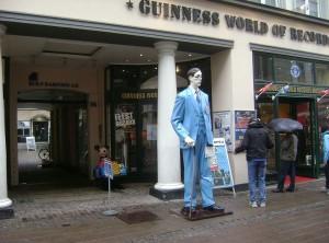 København Guinness World of Records Museum