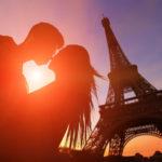 romantiske storbyer i europa