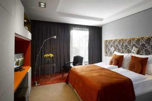 innside - anbefalt hotell i praha