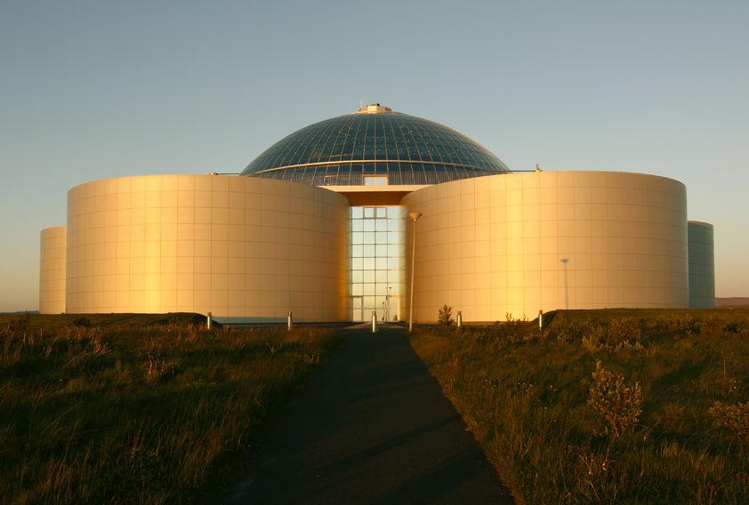 perlan-reykjavik
