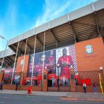 anfield road liverpool