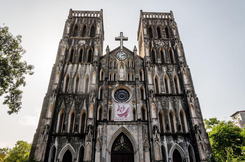 st-joseph-katedralen-hanoi