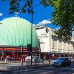 Madame Tussauds museum i London severdighet