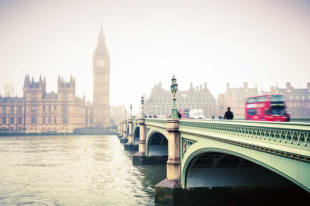 beste severdigheter i london