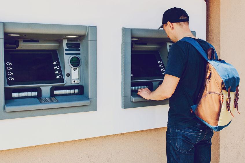 bruke kredittkort i utlandet