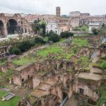 palatinerhøyden i roma