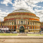 royal albert hall i london