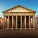 severdigheter roma
