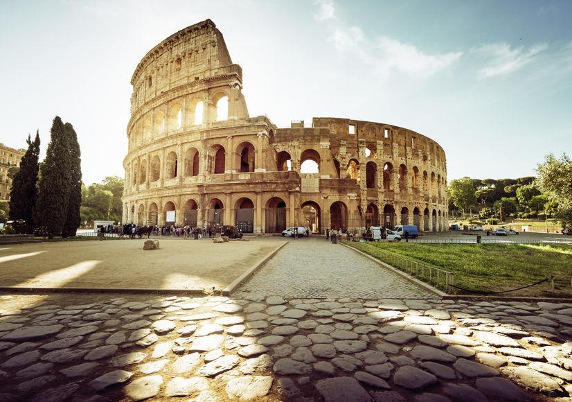 topp 10 severdigheter roma
