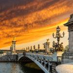 Pont Alexandre III i paris