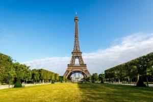 topp 10 severdigheter paris