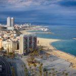 fem glamorøse hoteller i barcelona