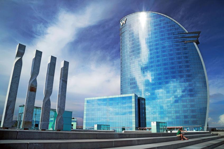 luksushotell i barcelona