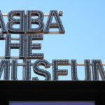 abba museum i sverige