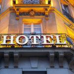 anbefalte hotell i paris