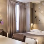 best western hotell i paris