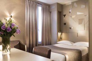 best western hotell i paris