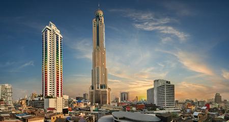 ferie i bangkok