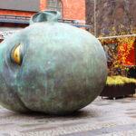 fotografiska museum i stockholm