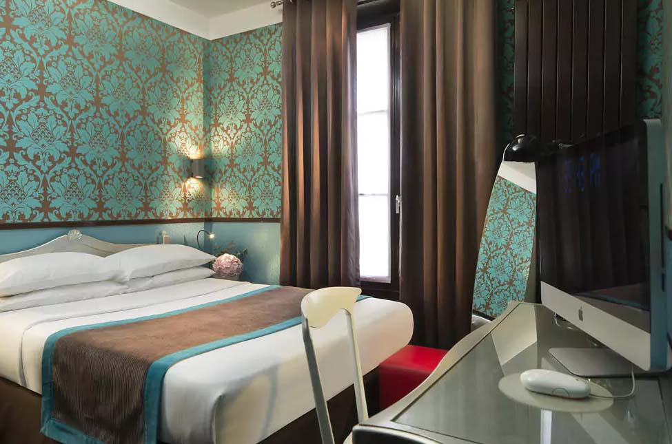 hotel design sorbonne i paris