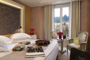 hotell paris