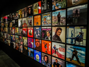 johnny cash museum i nashville