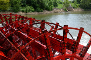 nashville riverboat