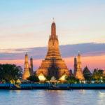 reise til bangkok