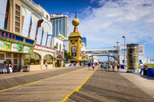 severdigheter i atlantic city
