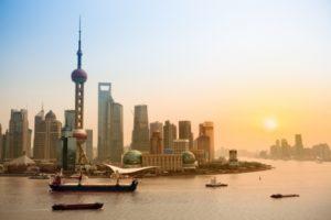severdigheter i shanghai