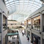 shopping i leeds på trinity senteret