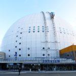 stockholm globen