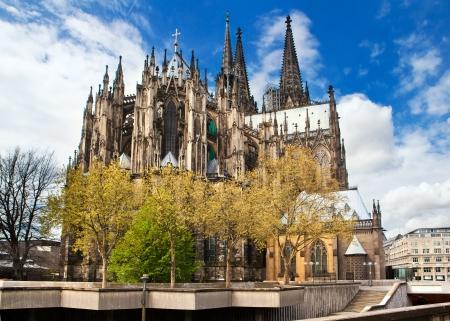 storbyferie i Köln