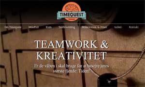 timequest københavn