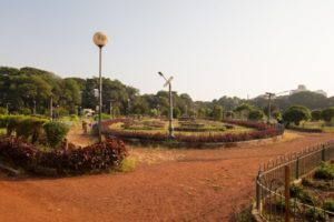 hengende hagare i mumbai