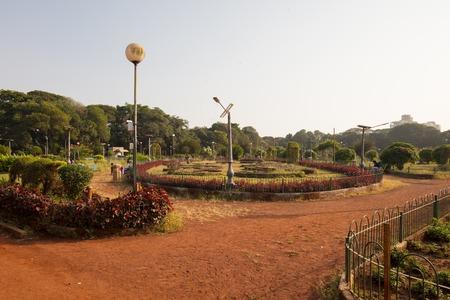 hengende hager i mumbai