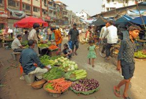 markeder i mumbai